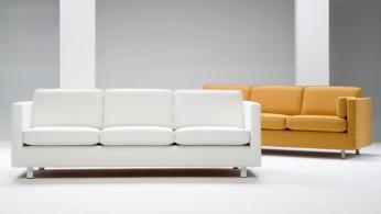 Runsaasti laadukkaita huonekaluja
