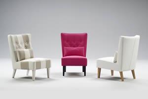 Siiri-tuoli (korkea)