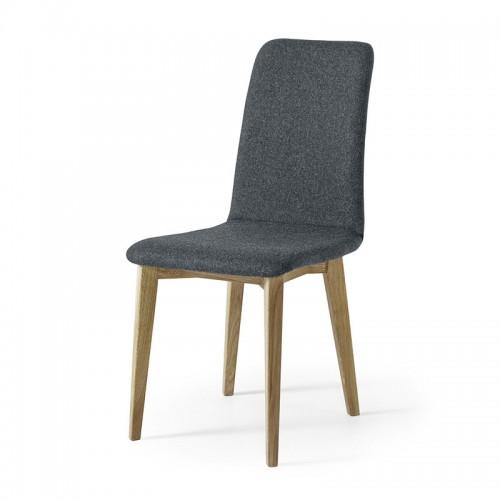 Mood-tuoli, harmaa