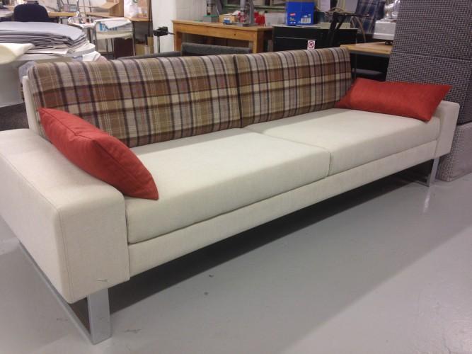Nova 3-ist. sohva